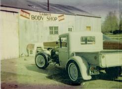 Classic Car Parts Magic Valley Idaho