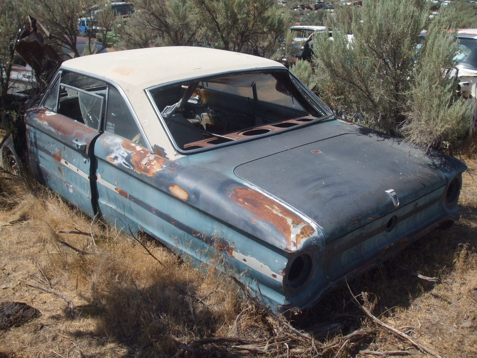 Falcon Auto Salvage >> Ford Parts Page